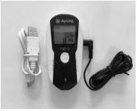 ApLog THC-4 Temp & Humidity data loggers