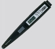Temperature measuring pen DT-150
