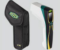 LP-88 infrared thermometer