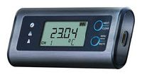 EL-SIE-1 Temperature data logger with display