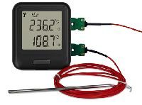 EL-WiFi-DTC WiFi Dual Channel Thermocouple Data Logger